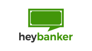 Logo for Heybanker.com