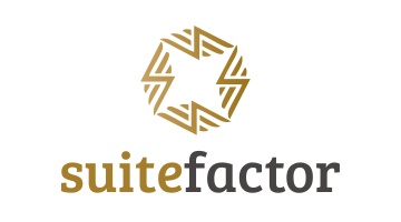 Logo for Suitefactor.com