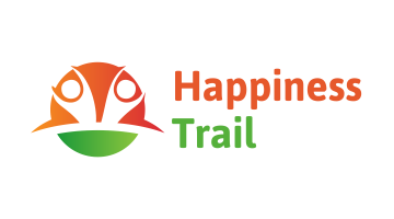 Logo for Happinesstrail.com