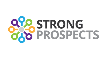 Logo for Strongprospects.com