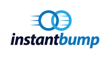 Logo for Instantbump.com