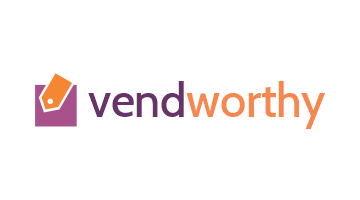 Logo for Vendworthy.com