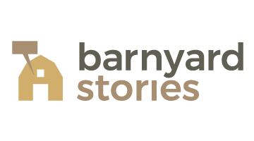 Logo for Barnyardstories.com