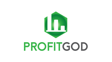 Logo for Profitgod.com