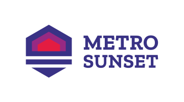Logo for Metrosunset.com