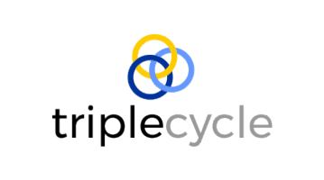 Logo for Triplecycle.com