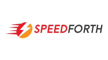 Logo for Speedforth.com