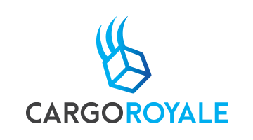 Logo for Cargoroyale.com