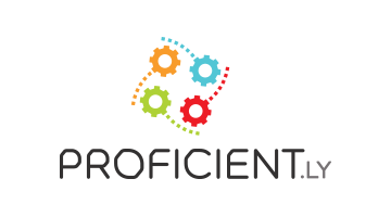 Logo for Proficient.ly