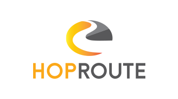 Logo for Hoproute.com