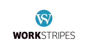 Logo for Workstripes.com