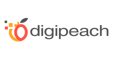 Logo for Digipeach.com