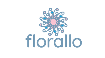 Logo for Florallo.com