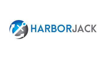 Logo for Harborjack.com