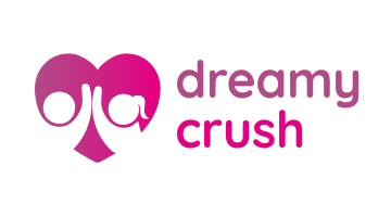 Logo for Dreamycrush.com