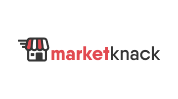 Logo for Marketknack.com