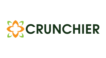 Logo for Crunchier.com