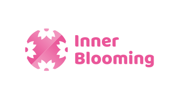 Logo for Innerblooming.com