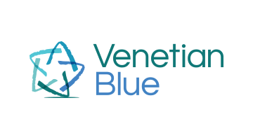 Logo for Venetianblue.com