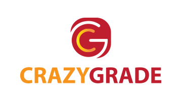 Logo for Crazygrade.com