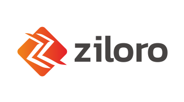 Logo for Ziloro.com