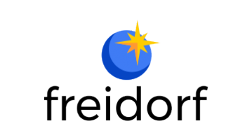 Logo for Freidorf.com