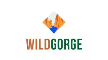 Logo for Wildgorge.com