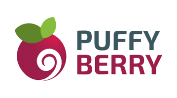 Logo for Puffyberry.com