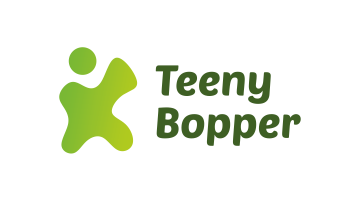 Logo for Teenybopper.com