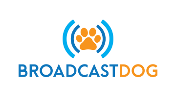 Logo for Broadcastdog.com