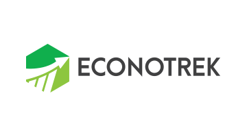 Logo for Econotrek.com