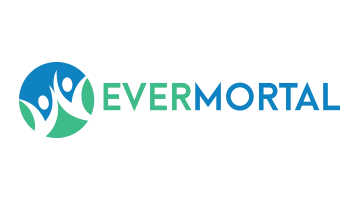 Logo for Evermortal.com