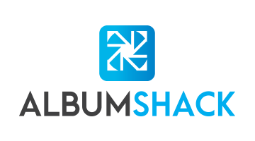 Logo for Albumshack.com