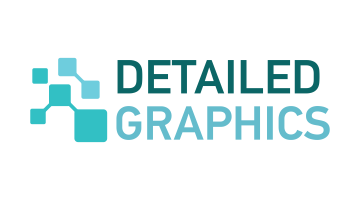Logo for Detailedgraphics.com