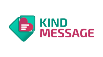 Logo for Kindmessage.com