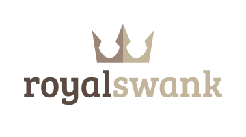 Logo for Royalswank.com