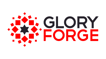 Logo for Gloryforge.com