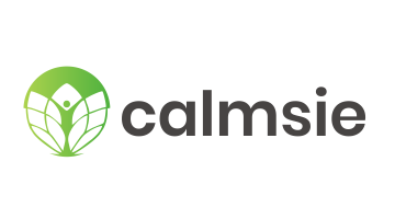 Logo for Calmsie.com