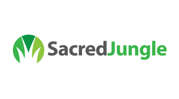Logo for Sacredjungle.com