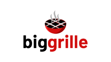 Logo for Biggrille.com
