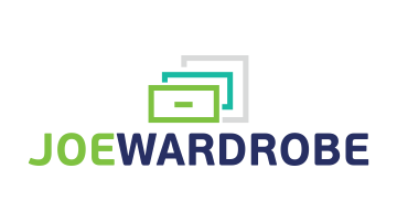 Logo for Joewardrobe.com