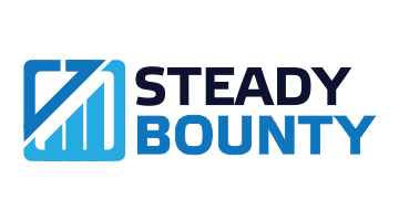 Logo for Steadybounty.com
