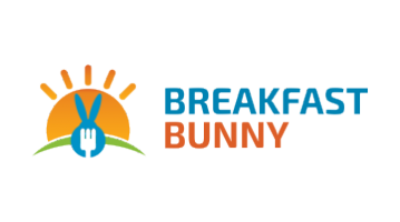 Logo for Breakfastbunny.com