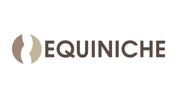 Logo for Equiniche.com
