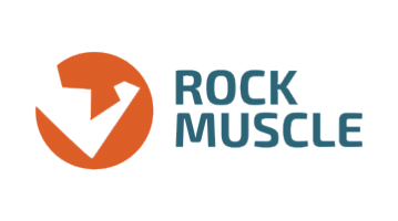 Logo for Rockmuscle.com