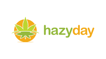 Logo for Hazyday.com