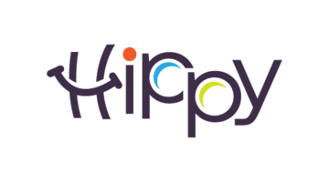 Logo for Hippy.com