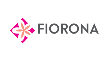 Logo for Fiorona.com