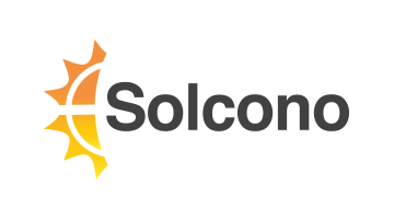 Logo for Solcono.com