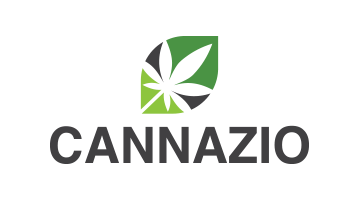 Logo for Cannazio.com